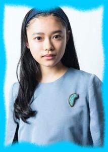 杉咲花は2015年注目の若手女優!回鍋肉のせいで大食いになった!?