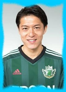 MALIAの元旦那・田中隼磨選手の画像