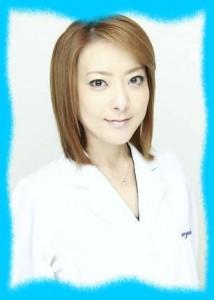大石絵理のタイプの女性、西川史子の画像