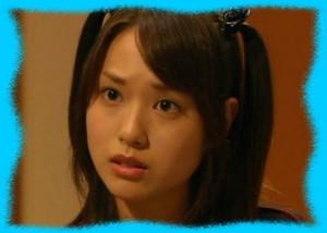 戸田恵梨香のミサミサ画像1