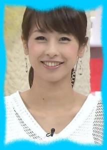 加藤綾子がめざましテレビ卒業~フリー転身!?フジテレビの思惑とは?