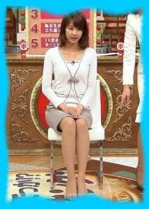 加藤綾子の画像1