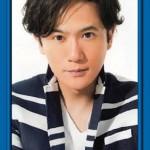 稲垣吾郎が衝撃の婚活宣言!72時間テレビで恋人募集!