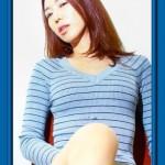 美魔女グラドル 岩本和子42歳の女子高生姿に大反響www(画像あり)