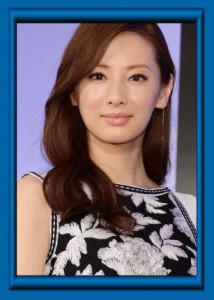 北川景子「SNSで写真にブダ鼻つけたりしてる連中が理解できない。クソつまんない」