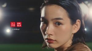のん、ユニクロ「カーブパンツ」CM出演 椎名林檎が書き下ろし曲を提供-02