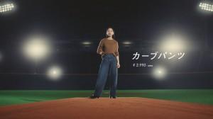 のん、ユニクロ「カーブパンツ」CM出演 椎名林檎が書き下ろし曲を提供-03