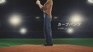 のん、ユニクロ「カーブパンツ」CM出演 椎名林檎が書き下ろし曲を提供-08