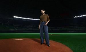 のん、ユニクロ「カーブパンツ」CM出演 椎名林檎が書き下ろし曲を提供-09