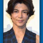 武田真治(47)が結婚 お相手は22歳下のモデル・静まなみ